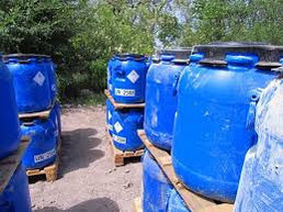 Утилизация тары из-под удобрений