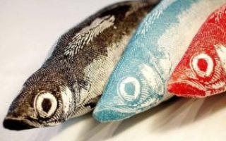 Способы переработки рыбы