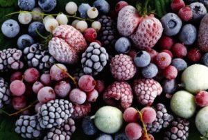 Способы транспортировки (перевозки) плодов и ягод | Усадьба фермера